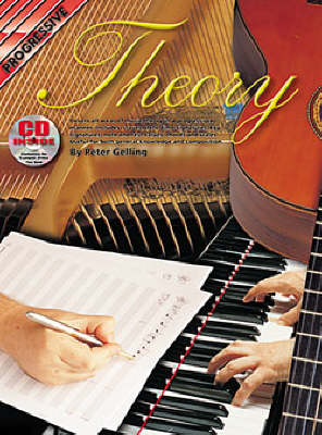 Piano Theory Method: Progressive Music - Piano Method S. (Mixed media product)