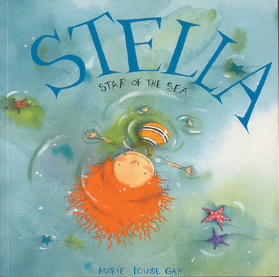 Stella: Star of the Sea (Paperback)