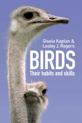 Birds: Their Habits and Skills (Paperback)