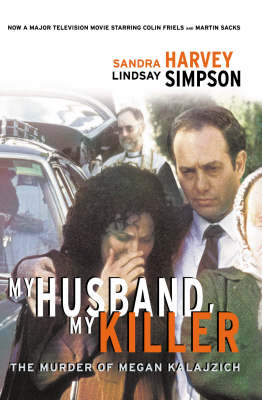 My Husband, My Killer (Paperback)
