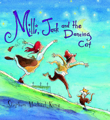 Milli, Jack and the Dancing Cat (Paperback)