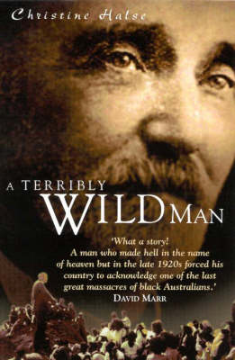 A Terribly Wild Man (Paperback)