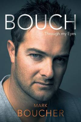 Bouch: Through My Eyes (Paperback)