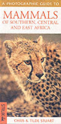 Mammals of Southern and East Africa (Paperback)