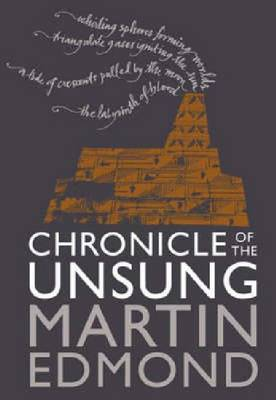 Chronicle of the Unsung (Paperback)