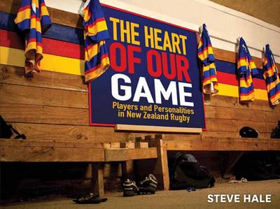 The Heart of Our Game (Paperback)