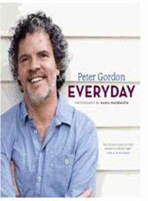 Peter Gordon Everyday (Paperback)