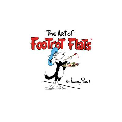 The Art of Footrot Flats (Hardback)