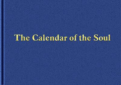 Calendar of the Soul - Learning Resources Series (Hardback)