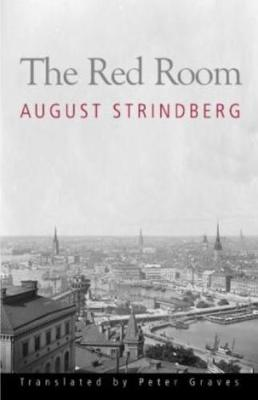 The Red Room - Series B: English Translations of Works of Scandinavian Literature No. 46 (Paperback)