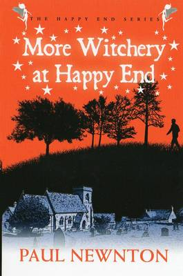 More Witchery at Happy End - The Happy End Series No. 2 (Paperback)