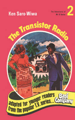 The Transistor Radio - Adventures of Mr B No. 2 (Paperback)