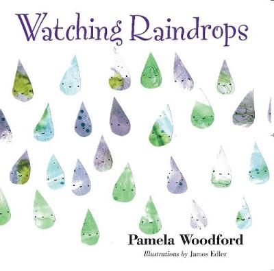Watching Raindrops - Brighter Little Minds (Paperback)