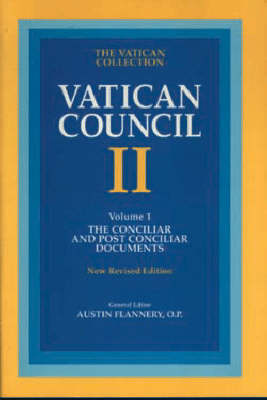 Vatican Council II: Conciliar and Post Conciliar Documents v. 1 (Paperback)