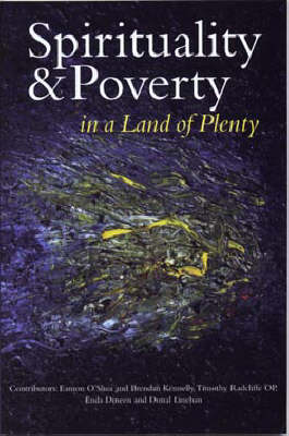 Spirituality and Poverty (Paperback)