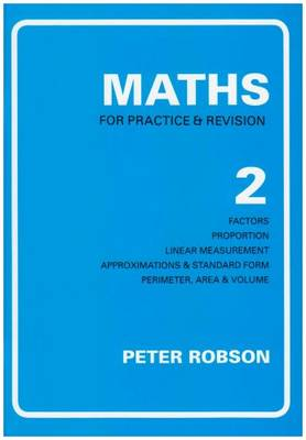 Maths for Practice and Revision: Bk. 2 (Paperback)