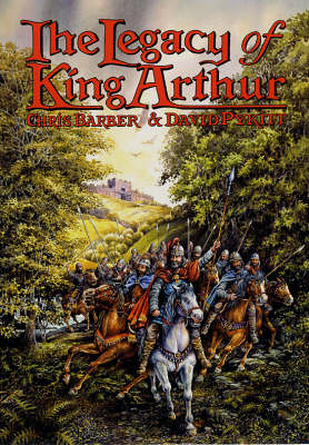 The Legacy of King Arthur (Paperback)