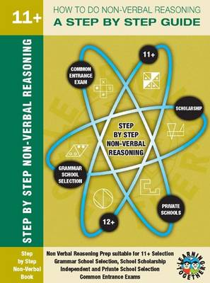 How to Do Non-Verbal Reasoning: a Step by Step Guide (Paperback)