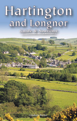 Hartington & Longnor Guide & Souvenir (Paperback)