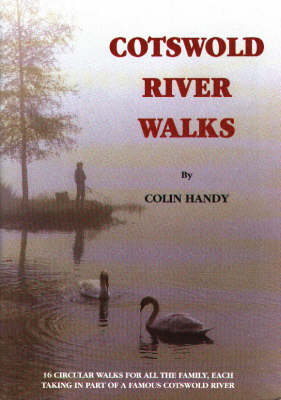 Cotswold Riverwalks - Walkabout (Paperback)