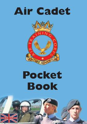 Air Cadet Pocket Book (Paperback)