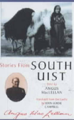 Stories from South Uist (Paperback)