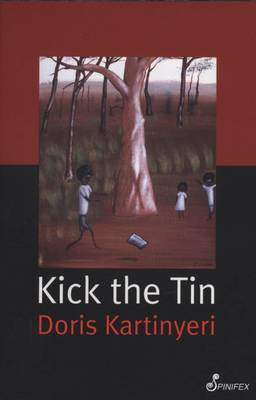 Kick the Tin (Paperback)