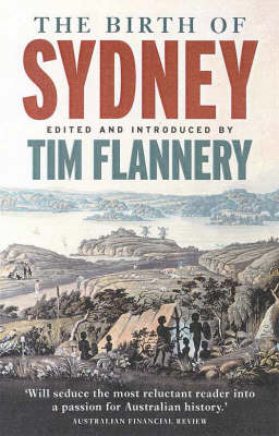 The Birth of Sydney (Paperback)
