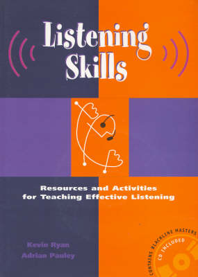 Listening Skills: Resources and Activities for Teaching Effective Listening (Mixed media product)