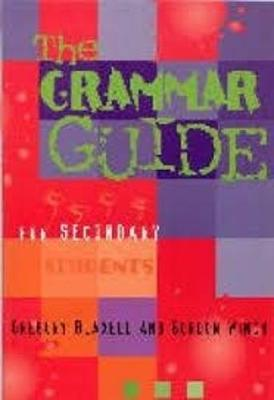 Grammar Guide for Secondary Students (Paperback)
