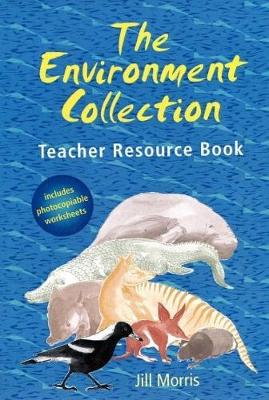 The Environment Collection Trb: Teacher's Resource Book (Paperback)
