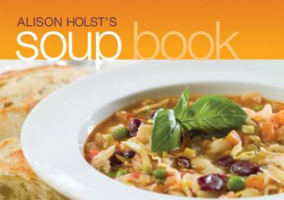Soup Book (Paperback)