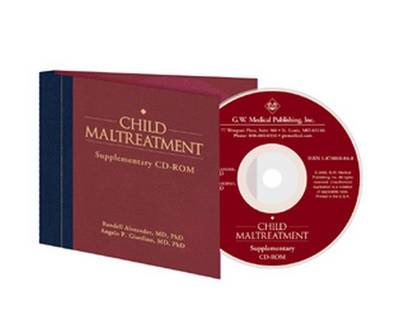 Child Maltreatment: A Clinical Guide and Photographic Reference, Supplementary CD-ROM (CD-ROM)