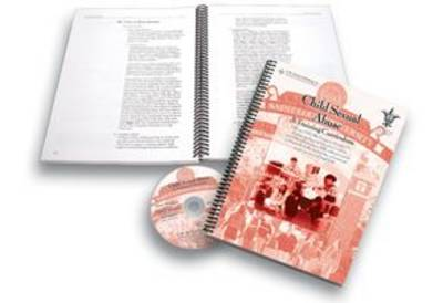 Child Sexual Abuse: A Training Curriculum (Spiral bound)