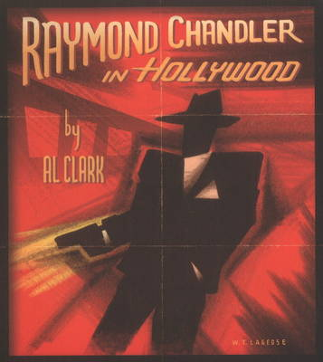 Raymond Chandler in Hollywood (Paperback)
