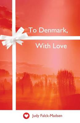 Cover To Denmark, with Love