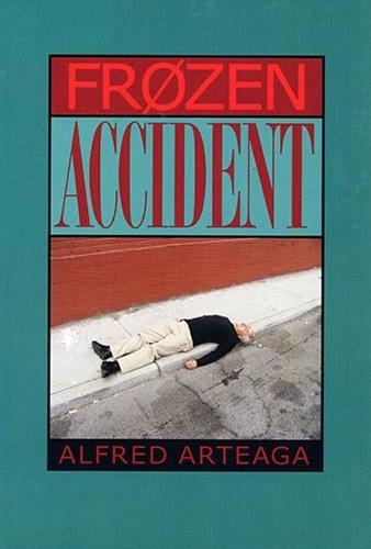 Frozen Accident: Poems (Paperback)