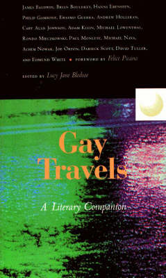 Gay Travels: A Literary Companion (Paperback)