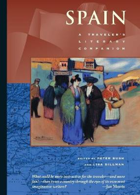 Spain: A Traveler's Literary Companion (Paperback)