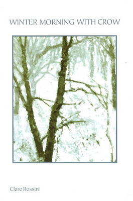 Winter Morning with Crow (Paperback)