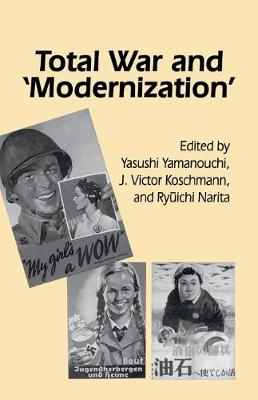 Total War and 'Modernization' (Paperback)