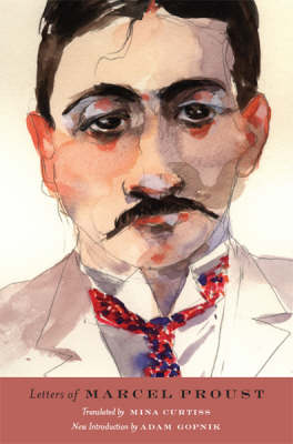 The Letters of Marcel Proust (Paperback)