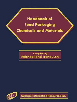 Handbook of Food Packaging Chemicals and Materials (Hardback)