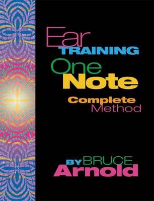 Ear Training: One Note: Complete (Mixed media product)