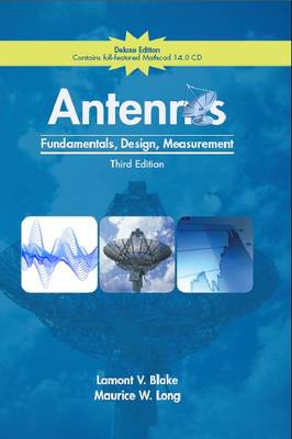 Antennas: WITH MATHCAD: Fundamentals, Design, Measurements (Hardback)