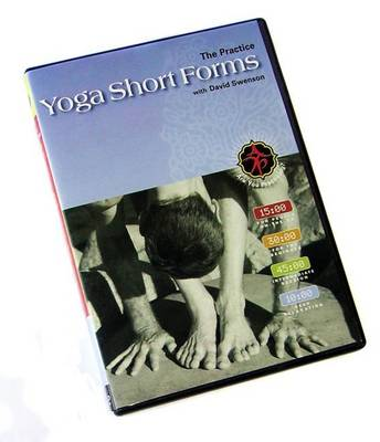 Yoga Short Forms DVD: The Practice (DVD)