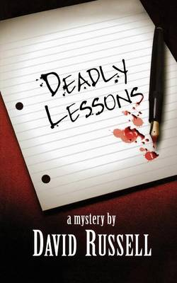 Deadly Lessons: A Winston Patrick Mystery (Paperback)