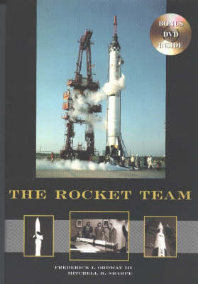 The Rocket Team (DVD)
