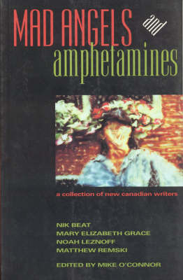 Mad Angels and Amphetamines (Paperback)