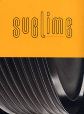 Sublime: The Sol Mix - Manchester Music and Design, 1976-92 (Paperback)